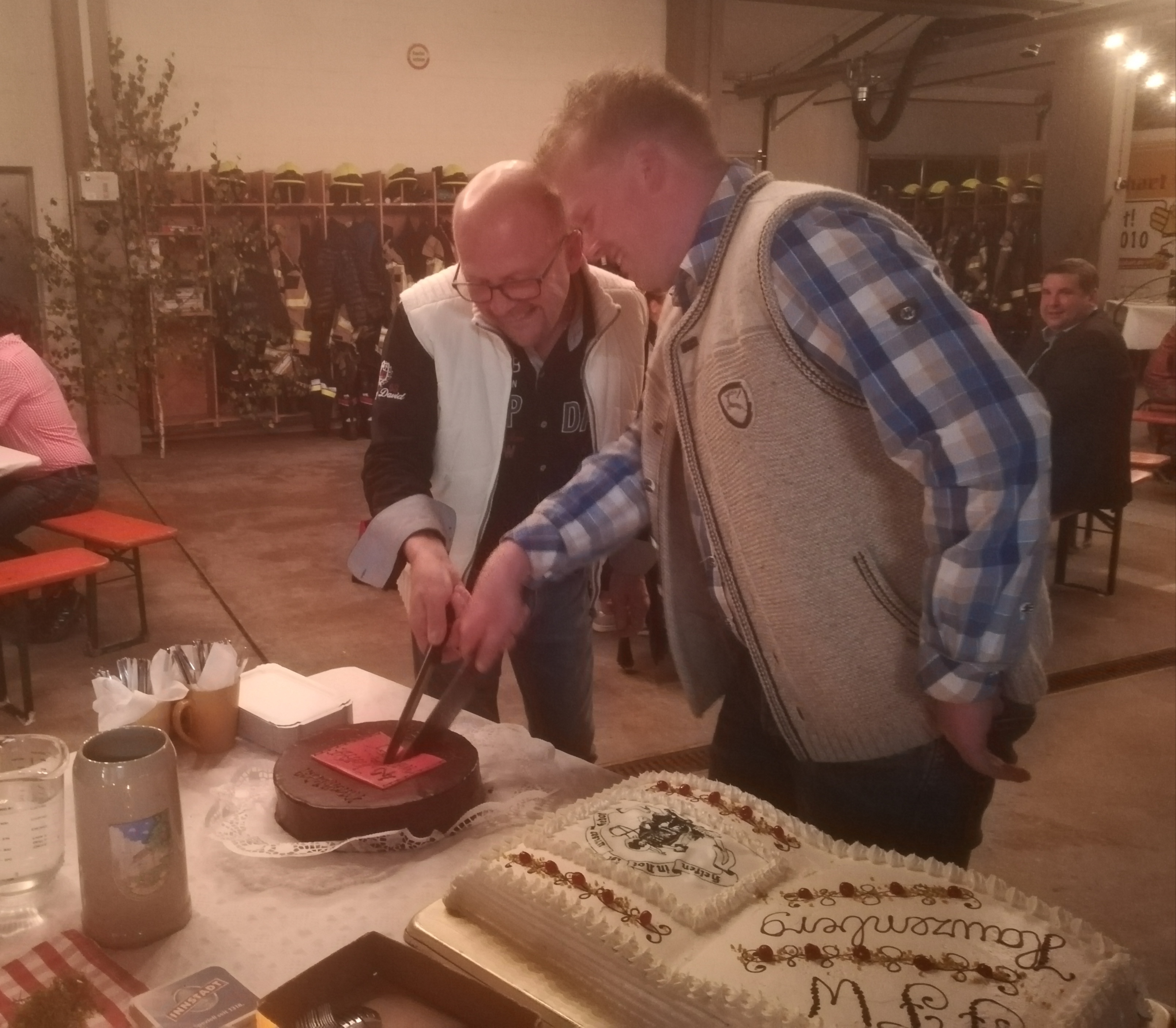 40 Jahre Partnerschaft
