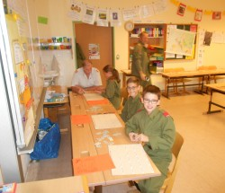 Jugend Wissenstest Rohrbach 2018